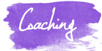 Coaching by Julie Randle
