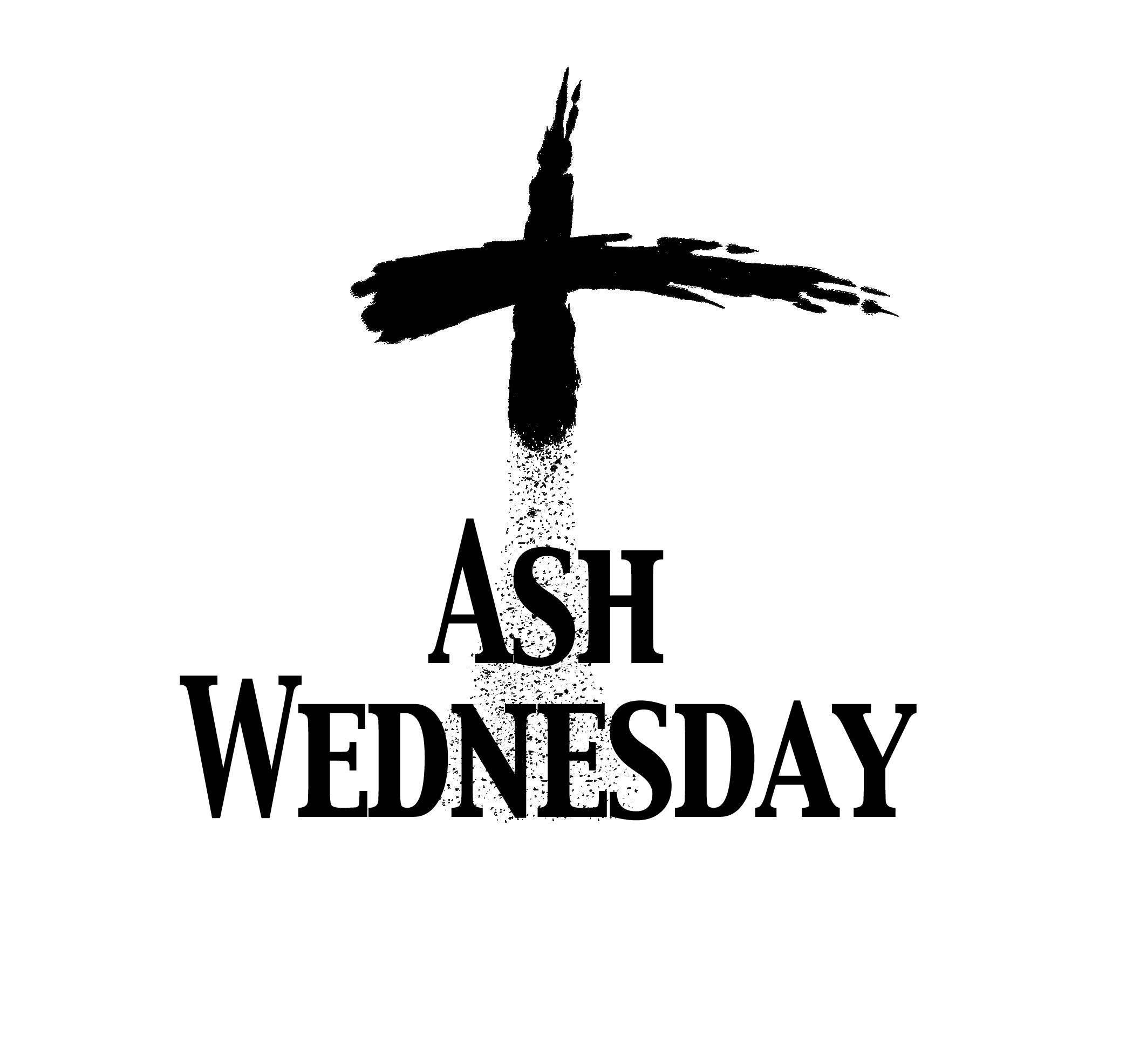 March 5, 2014 – Ash Wednesday the beginning of Lent. : Julie Randle